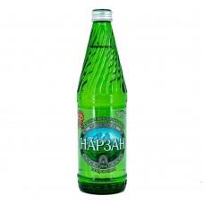 Минеральная вода «Нарзан» 0.5л стекло