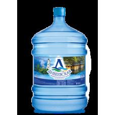 Дивеевская вода