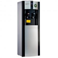 Кулер для воды Aqua Work 16-LD/EN-ST черный (турбонагрев)