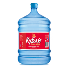 """Вода """"Кубай"""""""
