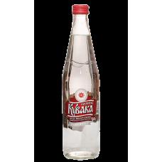 Минеральнвая вода Кувака 0,5 л. ст. газ