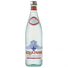 Aсqua Panna 0,5 л б/г ст.
