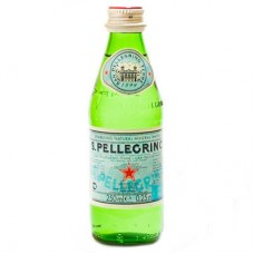 S.Pellegrino 0,25 л газ ст